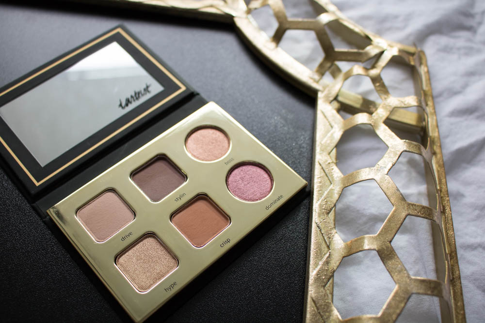 Tarteist Pro To Go Palette Beauty on the Fly Sephora Canada Tarte
