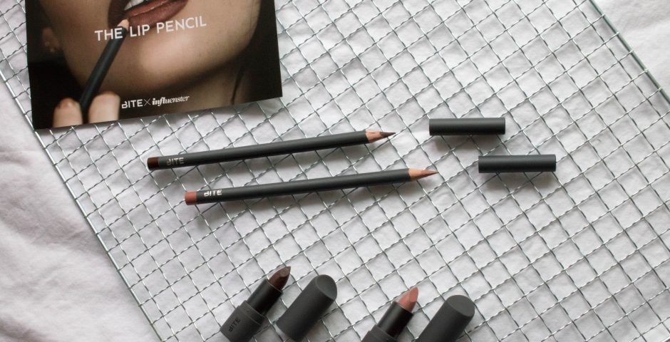 BITE Beauty Canadian Lifestyle Blogger Jennybeaned Lip Pencil Review