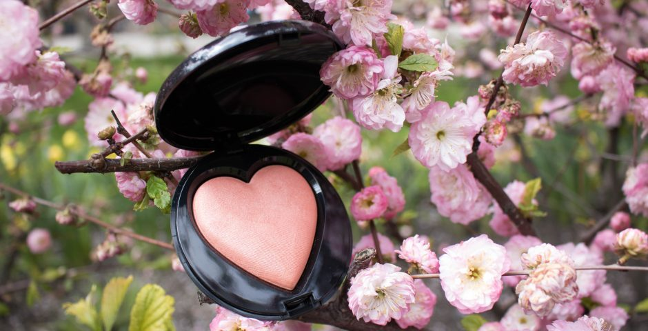 Mary Kay Limited Edition Baked Cheek Powder Beauty That Counts Mary Kay Ash Charitable Foundation Look Good Feel Better