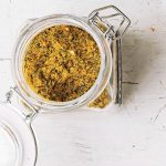 DIY Homemade Gifts Spice Mix